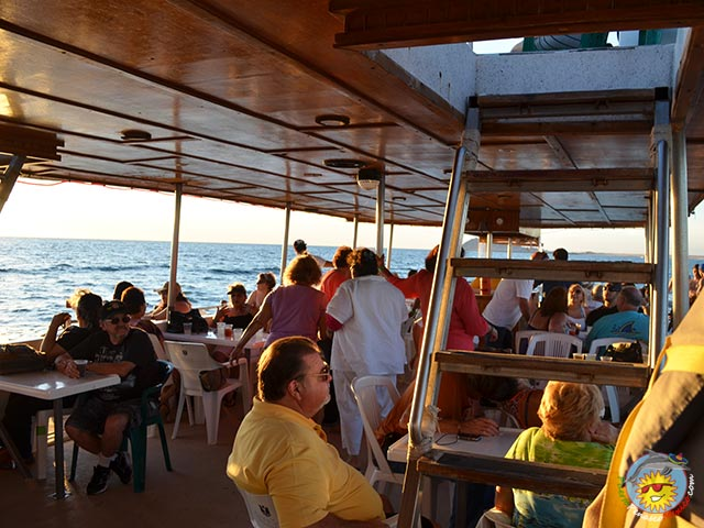 Sun Set Cruises Rocky Point