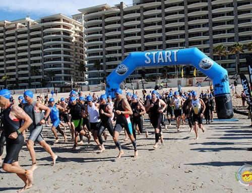 Rocky Point Triathlon 2016