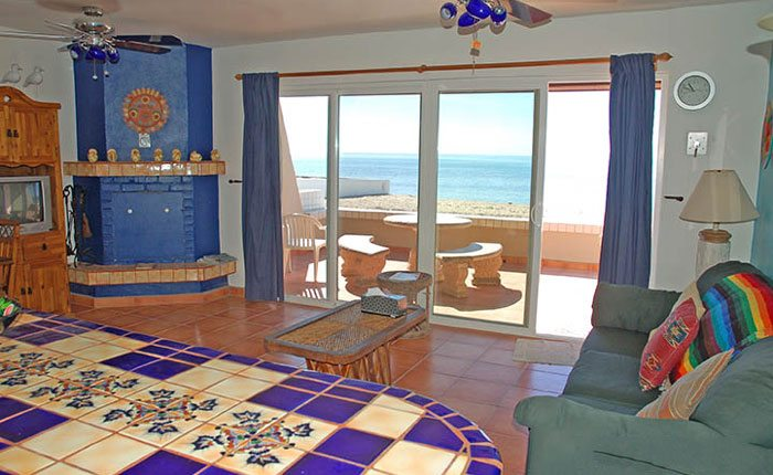 rocky-point-house-rental-la-felicidad-living-room