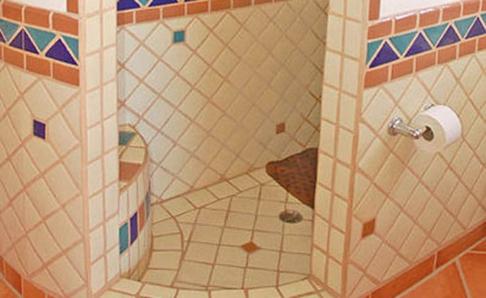 Rocky-Point-House-Rental-Casa-Del-Sol-shower