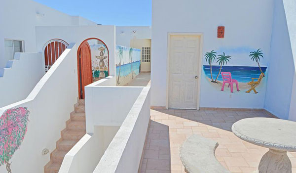 Rocky Point Mirador-Las-Palmas-3bd-upstairs