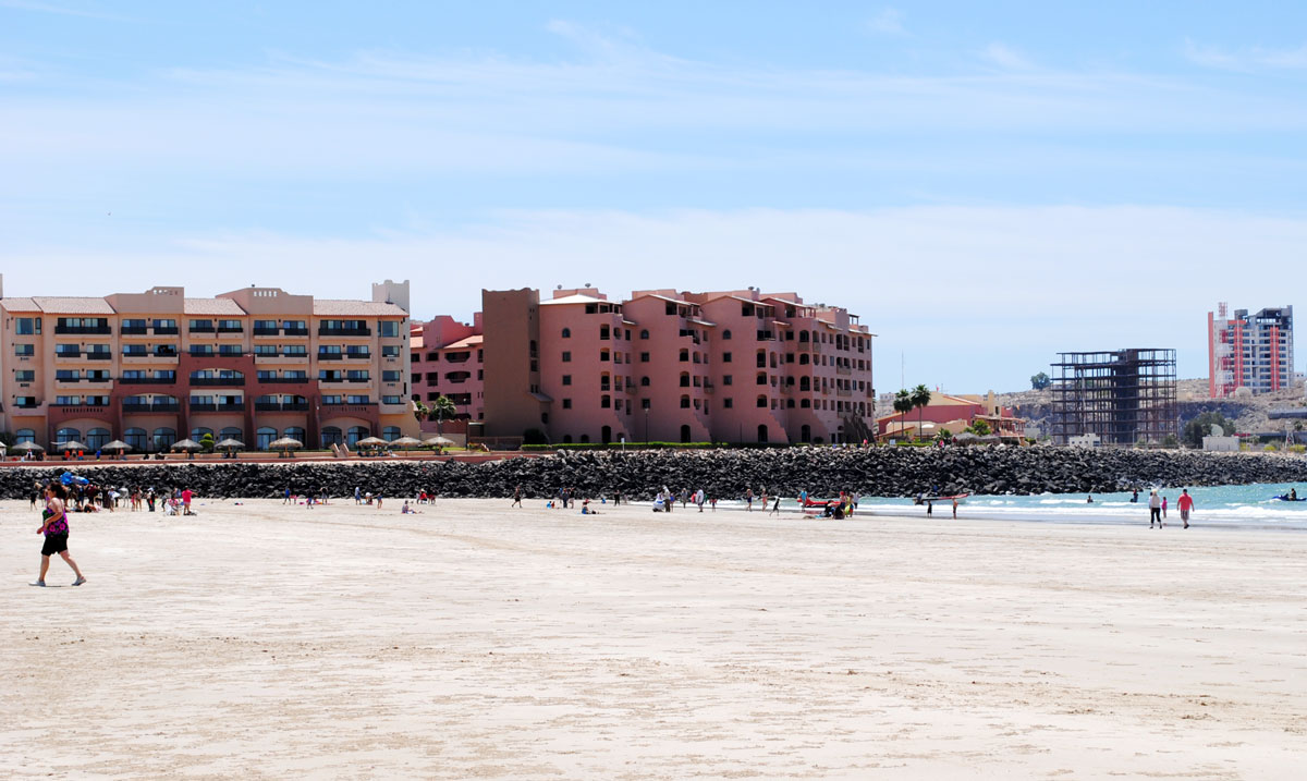 Rocky Point Marina-Pinacate-Beach-Access