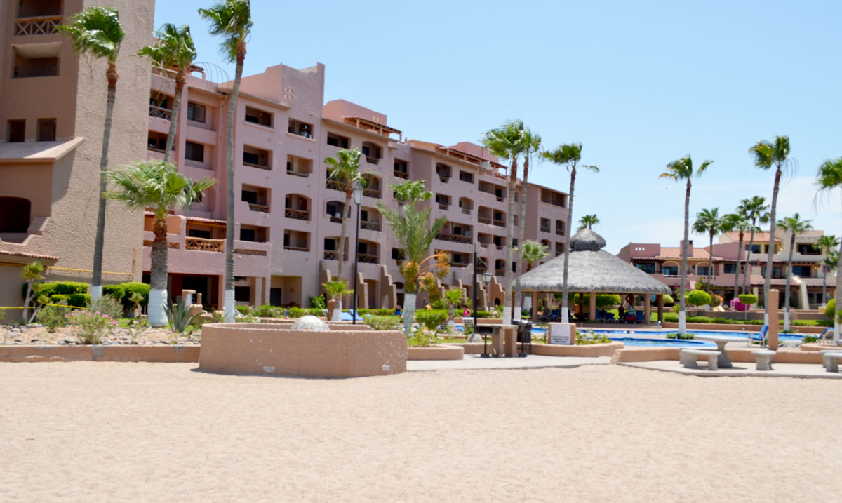 Rocky Point Marina-Pinacate-Pool-Side-Bldng