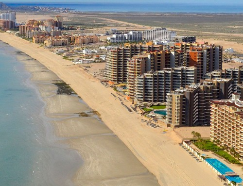 Puerto Penasco Open – Rocky Point Open